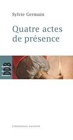 Download this eBook Quatre actes de présence