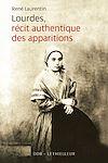 Télécharger le livre :  Lourdes Recits Authentiques des Apparitions