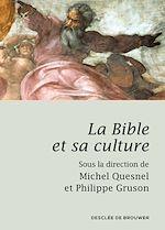 Download this eBook La Bible et sa culture