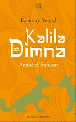 Download this eBook Kalila et Dimna