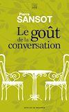 Télécharger le livre :  Le goût de la conversation