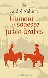 Humour et sagesse judéo-arabes