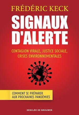 Téléchargez le livre :  Signaux d'alerte