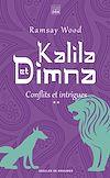 Télécharger le livre :  Kalila et Dimna (vol 2)