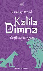 Téléchargez le livre :  Kalila et Dimna (vol 2)