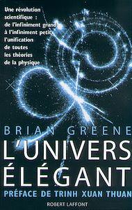 Téléchargez le livre :  L'Univers élégant