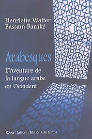 Téléchargez le livre :  Arabesques