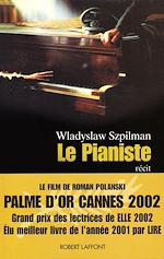 Download this eBook Le Pianiste