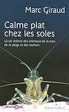 Télécharger le livre :  Calme plat chez les soles