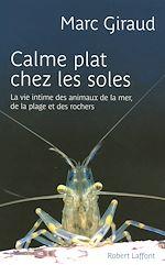 Download this eBook Calme plat chez les soles