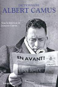 Téléchargez le livre :  Dictionnaire Albert Camus