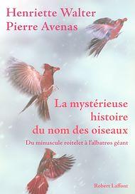Téléchargez le livre :  La mystérieuse histoire du nom des oiseaux