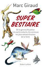 Download this eBook Super Bestiaire