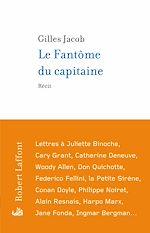 Download this eBook Le Fantôme du capitaine