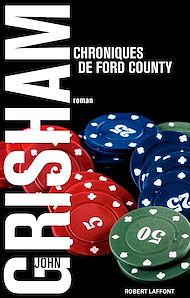 Téléchargez le livre :  Chroniques de Ford County