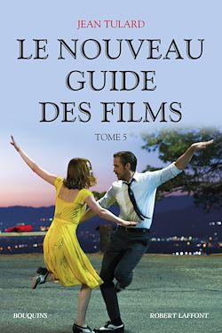 Download the eBook: Le Nouveau guide des films - Tome 5