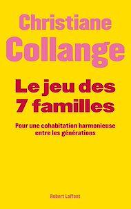 Téléchargez le livre :  Le jeu des 7 familles