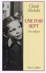 Download this eBook Une fois sept