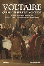 Download this eBook Questions sur l'Encyclopédie