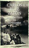 Télécharger le livre :  Les lumières de Septembre