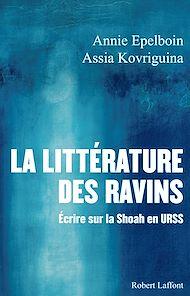 Téléchargez le livre :  La littérature des ravins