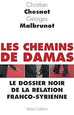 Download this eBook Les Chemins de Damas