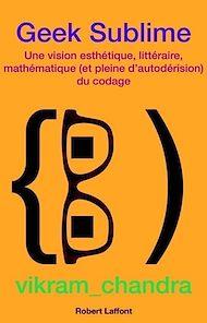 Téléchargez le livre :  Geek Sublime