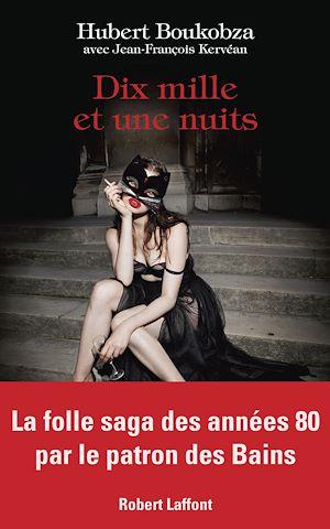 Téléchargez le livre :  Dix mille et une nuits