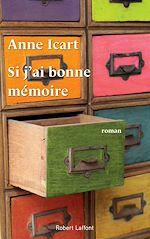 Download this eBook Si j'ai bonne mémoire