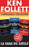 Télécharger le livre :  L'Intégrale collector Ken Follett - La saga du Siècle