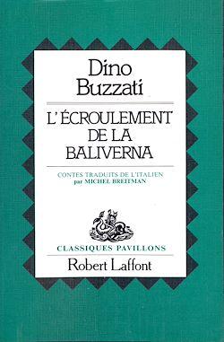 Download the eBook: L'Écroulement de Baliverna
