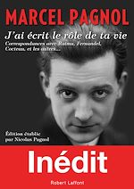 Download this eBook J'ai écrit le rôle de ta vie