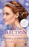 Télécharger le livre :  La Sélection - Histoires secrètes
