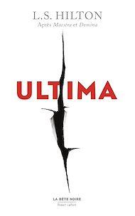 Téléchargez le livre :  Ultima - Édition Française