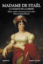 Download this eBook La Passion de la liberté
