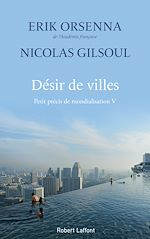 Download this eBook Désir de villes