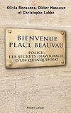 Télécharger le livre :  Bienvenue Place Beauvau