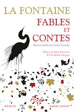 Download this eBook Fables et contes