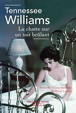 Download the eBook: La Chatte sur un toit brûlant