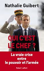 Download this eBook Qui c'est le chef ?