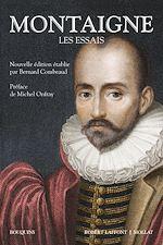 Download this eBook Les Essais