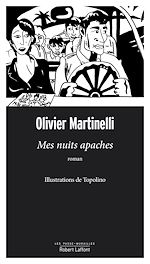 Download this eBook Mes nuits apaches