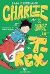 Télécharger le livre :  Charlie se change en T-Rex