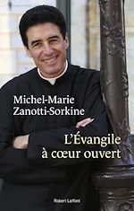 Download this eBook L'Évangile à coeur ouvert