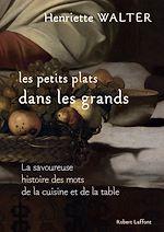 Download this eBook Les Petits plats dans les grands