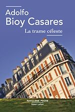 Download this eBook La Trame céleste