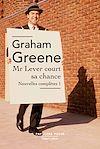Télécharger le livre :  Mr Lever court sa chance