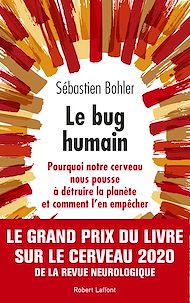 Téléchargez le livre :  Le Bug humain