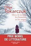 Télécharger le livre :  Dieu, le temps, les hommes et les anges - Prix Nobel de littérature