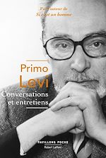 Download this eBook Conversations et entretiens